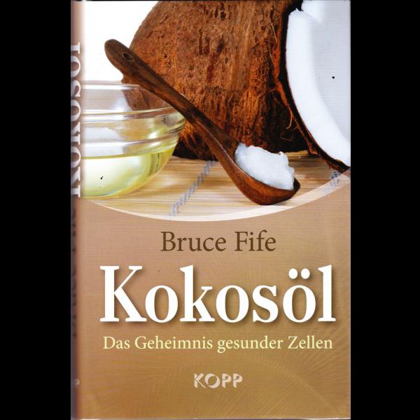 Kokosöl: Das Geheimnis gesunder Zellen